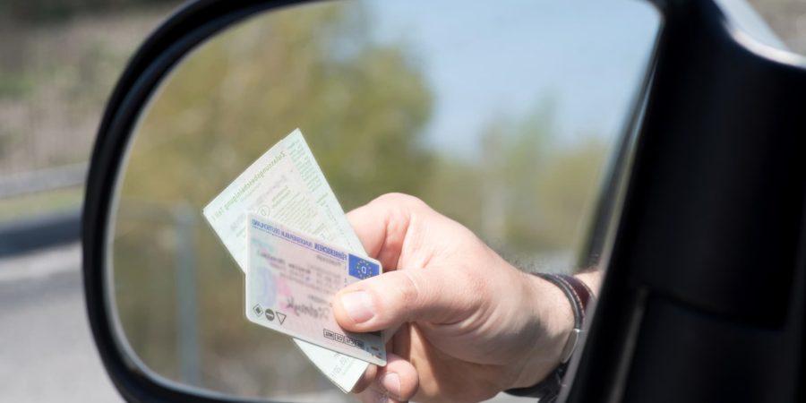 canje carnet de conducir extranjero